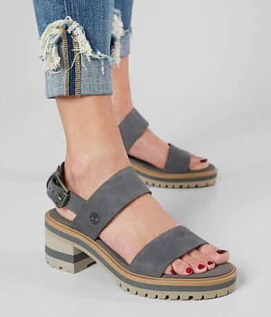 Timberland® Violet Marsh Heeled Sandal