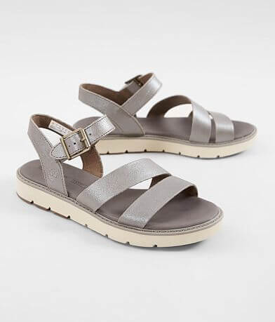 Timberland® Bailey Park Leather Sandal