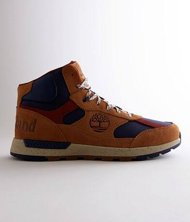 Timberland® Field Trekker Leather Shoe