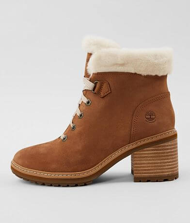 Timberland® Sienna High Leather Boot