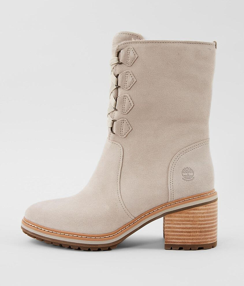 Timberland® Sienna High Leather Boot front view
