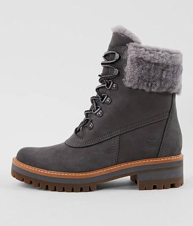 Timberland® Courmayer Valley Leather Boot