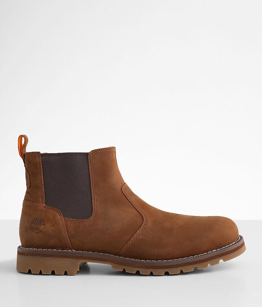 Timberland® Redwood Falls Leather Boot front view