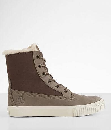 Timberland® Skyla Bay Pieced Suede Boot