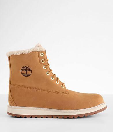 Timberland® Richmond Ridge Leather Boot