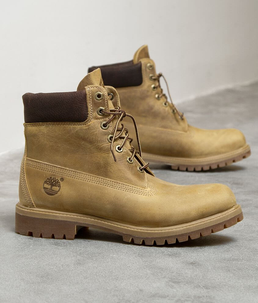 Timberland Heritage Boot front view