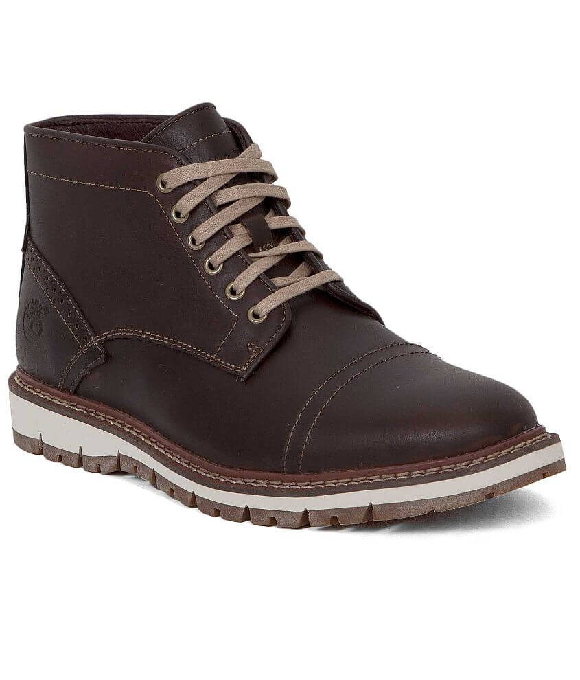 Timberland ® Earthkeepers Chukka Boot front view