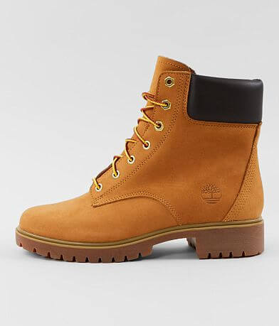 Timberland® Jayne Waterproof Leather Boot