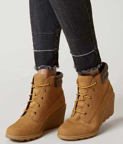 Timberland Amston Wedge Boot