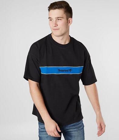 Timberland Stripe Box T-Shirt