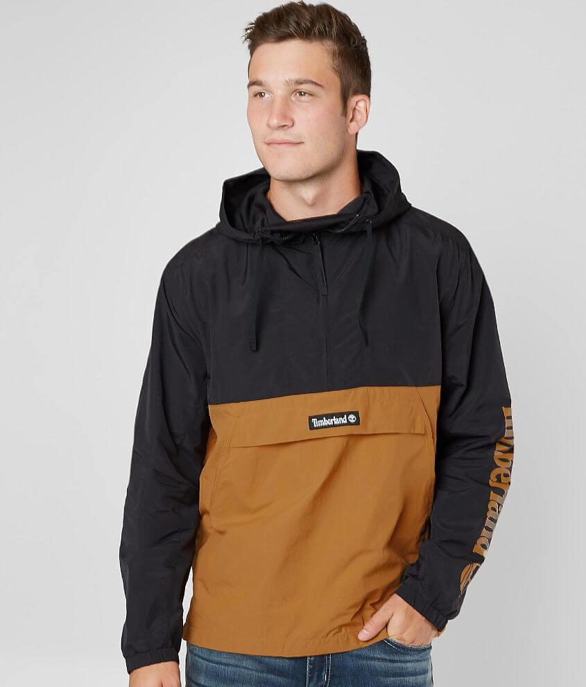 023864265e2a Timberland® Color Block Windbreaker Jacket - Men s Coats Jackets in ...