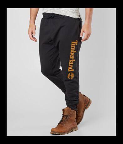 Timberland® Logo Jogger Sweatpant
