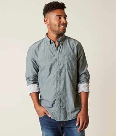 Timberland Branch River Shirt