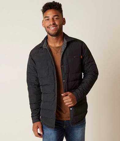Timberland® Gunstock River Reversible Jacket