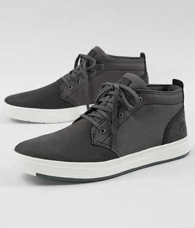 Timberland Davis Square Shoe