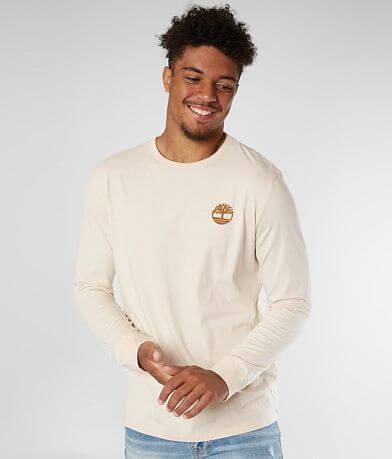 Timberland® Puffed Logo T-Shirt