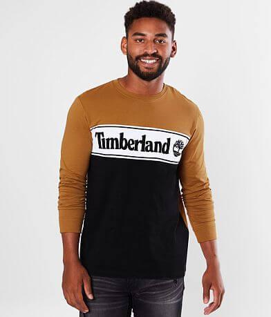 Timberland® Cut & Sew T-Shirt