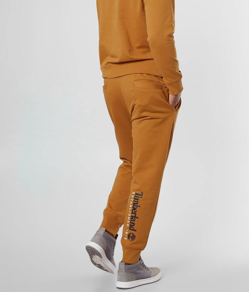 Timberland® Established 1973 Jogger Sweatpant front view