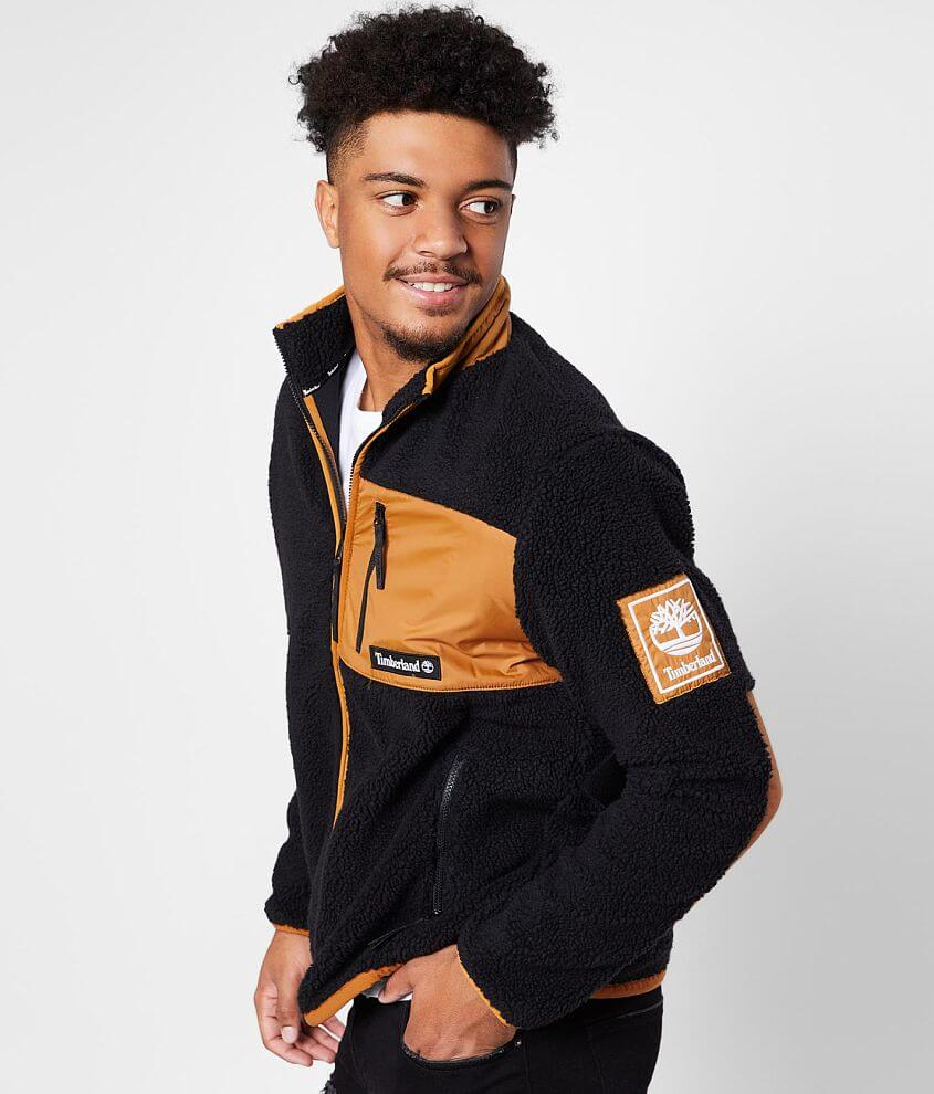 Timberland® Outdoor Archive Jacket front view