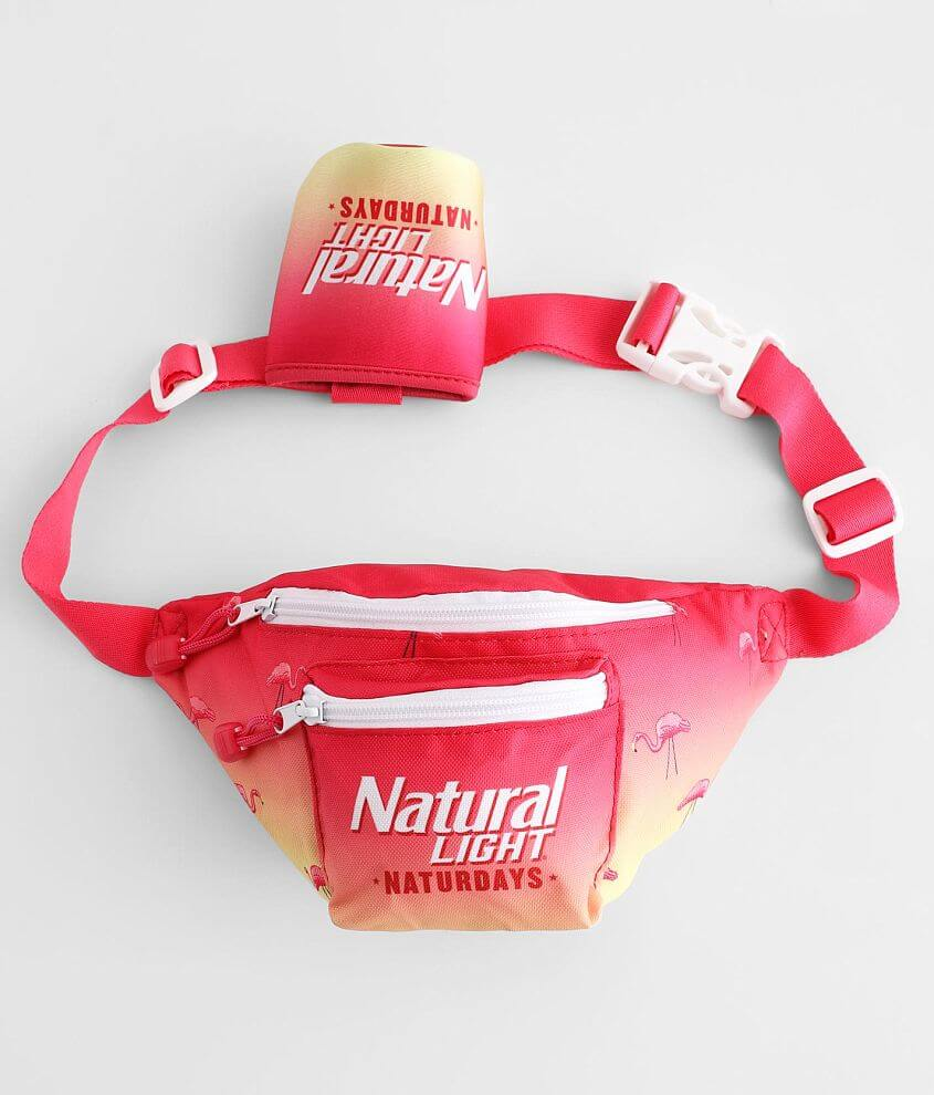 tipsyelves Naturdays Fanny Pack front view