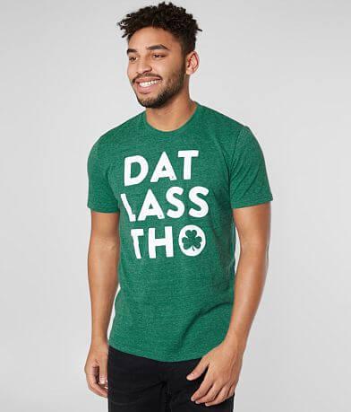 tipsyelves Dat Lass Tho T-Shirt