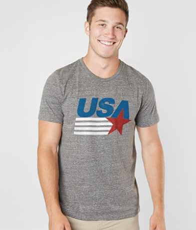 tipsyelves USA T-Shirt