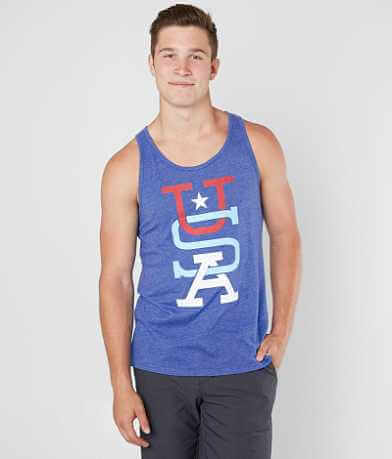 tipsyelves USA Tank Top