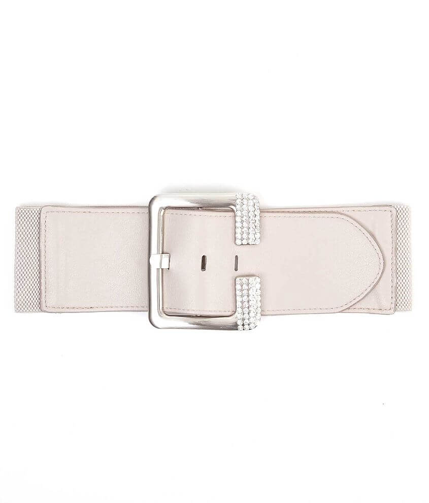 BKE Stretch Belt front view