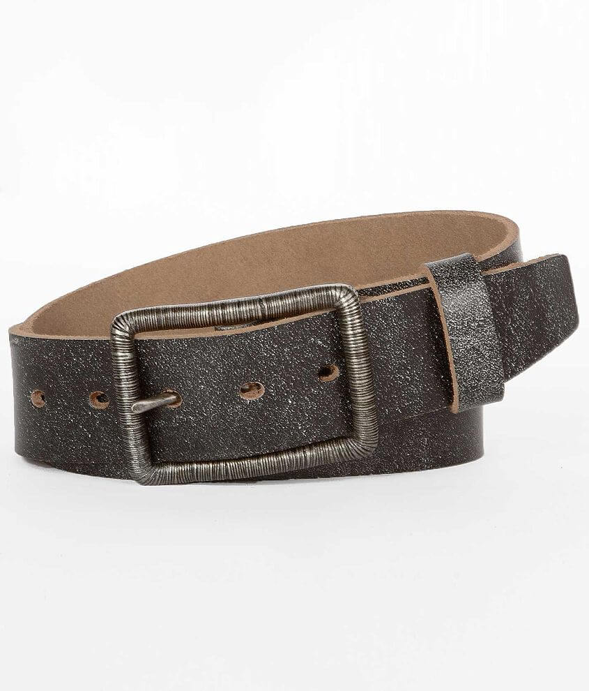 Daytrip Speckled Belt front view