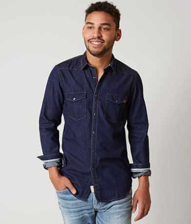 Tom Tailor Denim Shirt