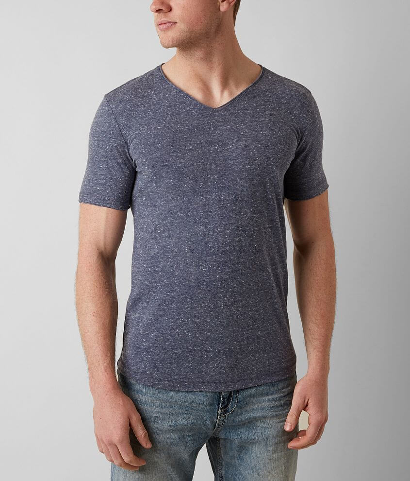 Tom Tailor Nubby T-Shirt front view