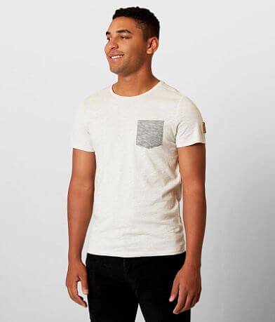 Tom Tailor Marled T-Shirt