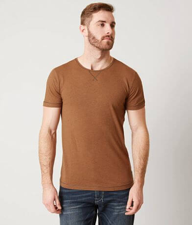 Tom Tailor Basic T-Shirt