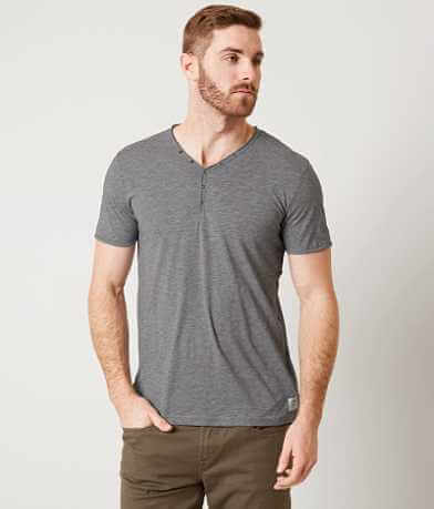 Tom Tailor Heathered Henley