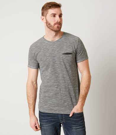 Tom Tailor Pique T-Shirt