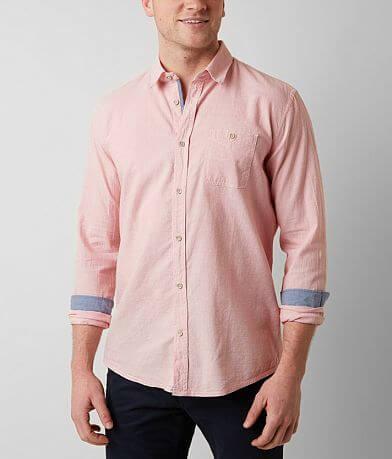 Tom Tailor Slub Shirt