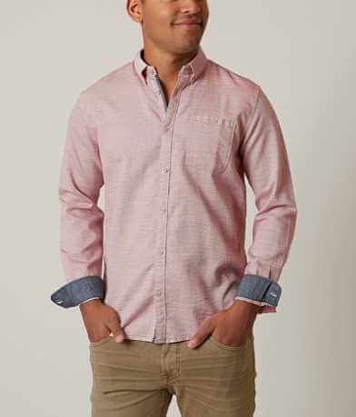Tom Tailor Textured Shirt