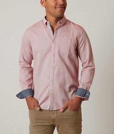 Tom Tailor Textured Shirt