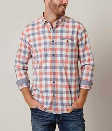 Tom Tailor Gingham Shirt