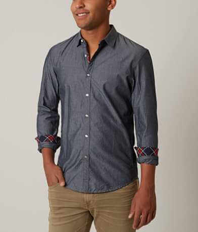Tom Tailor Dressed Up Shirt