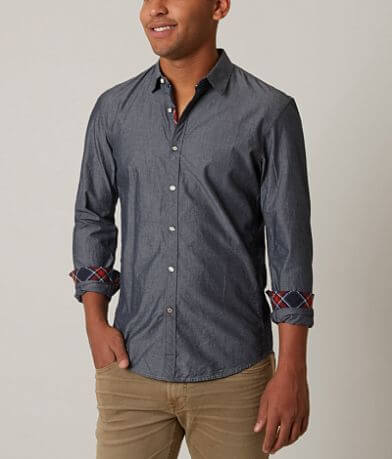 Tom Tailor Dressed Up Shirt