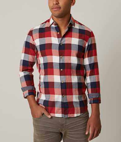 Tom Tailor Fireside Shirt