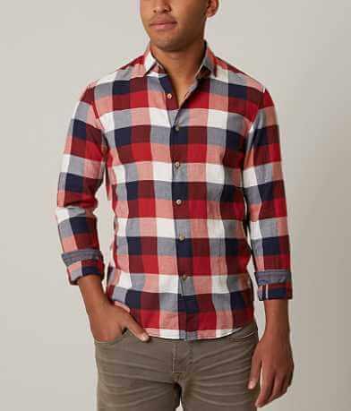 Tom Tailor Fireside Shirt