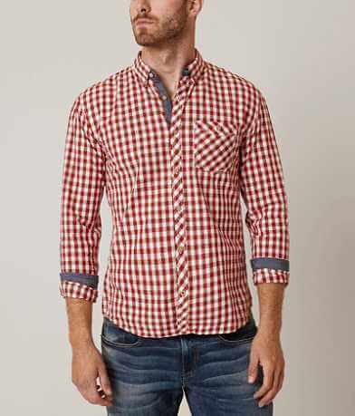 Tom Tailor Gingham Shirt