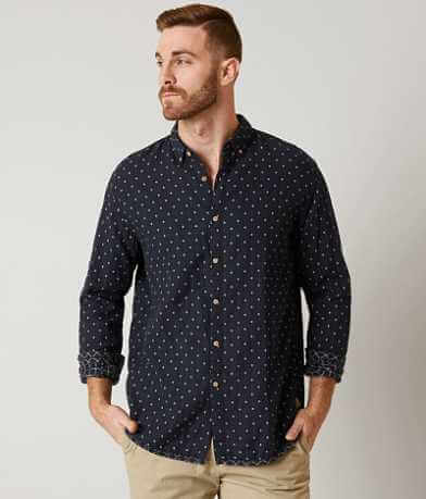 Tom Tailor Printed Shirt