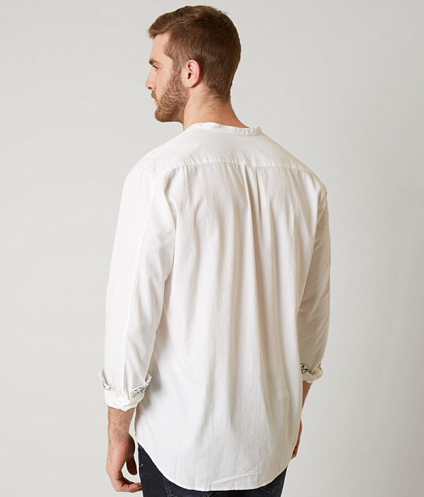 Tailor Solid Tom Tailor Solid Shirt Shirt Tom Tom Solid Tailor Shirt fqxXFX1wnp