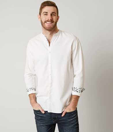 Tom Tailor Solid Shirt