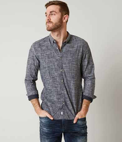 Tom Tailor Dotted Line Shirt