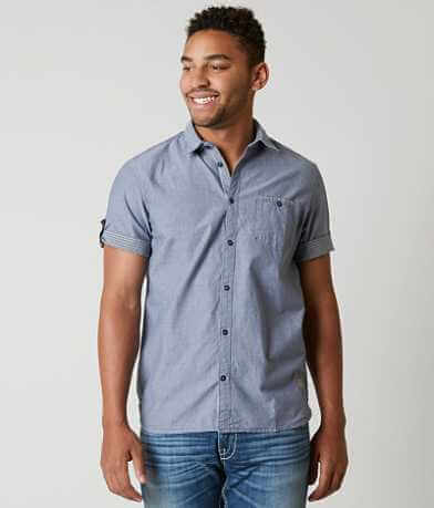 Tom Tailor Chambray Shirt