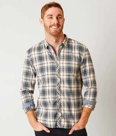 Tom Tailor Plaid Shirt